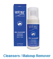 Cleaners/ Makeup Remover