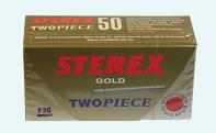 Gold TWOPIECE